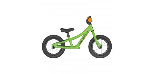 Scott Roxter Walker 2020 - Bici da bimbo senza pedali