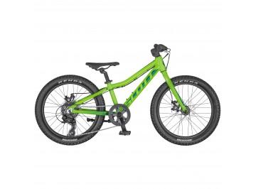 Scott Scale 20 2020 Rigid Fork - Junior mountain bike for kids