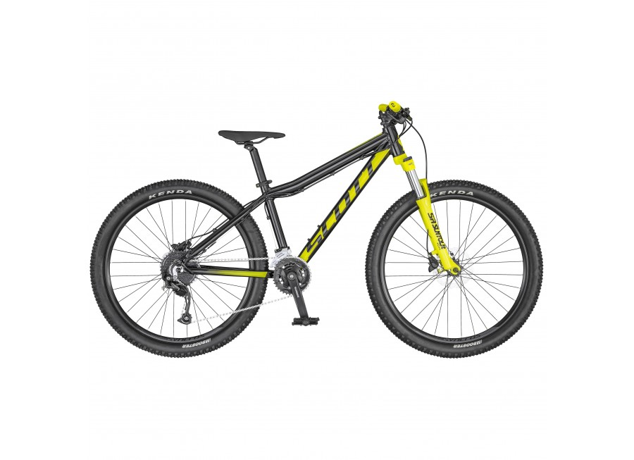 Scott Scale 26 Disc 2020 - Junior mountain bike for boys
