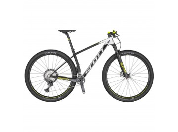 Scott Scale RC 900 Pro 2020 - Mountain bike