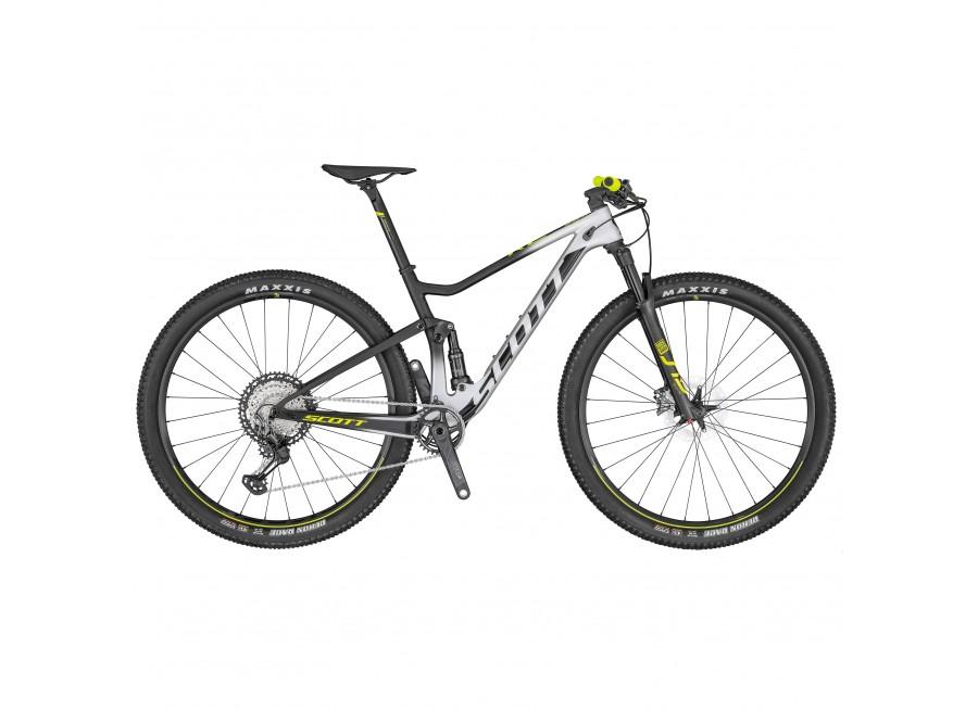 Scott Spark RC 900 Pro 2020 - Full suspended Mountain bike