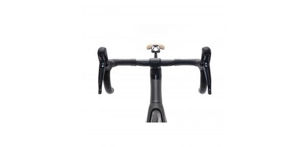 Scott Addict RC 10 Grey 2020 - Road bike