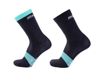 Bianchi Reparto Corse Crew Socks - Socks for bike
