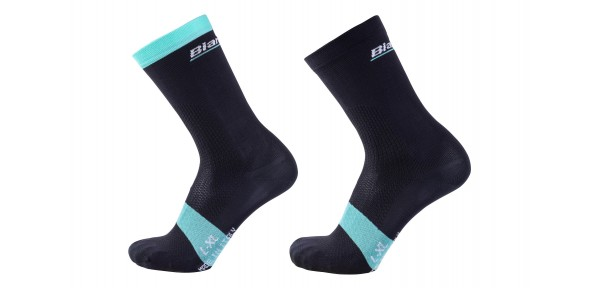 Bianchi Reparto Corse Crew Socks - Socks for bike