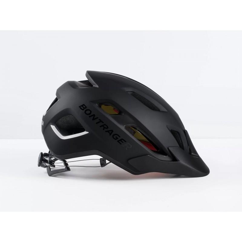 Casco de Bicicleta Lazer Revolution-E NTA MIPS Negro 2019