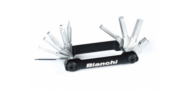 Bianchi Mini-tool 10x1 - Pocket minitool for bike
