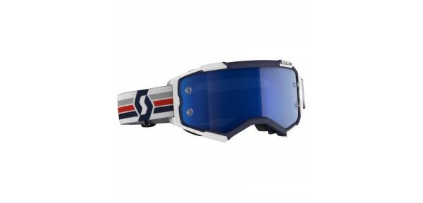 Scott Goggle Fury - Goggle for bike