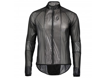 Scott Jacket M's RC Weather Reflect WB - Waterproof and windproof jacket for bike
