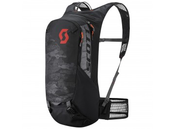 Scott Pack Trail Protect Evo FR 12 - MTB backpack with Back Protector