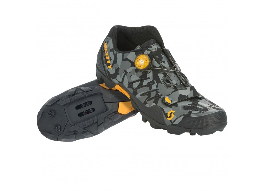 Scott MTB SHR-ALP RS - Bike shoes Trail