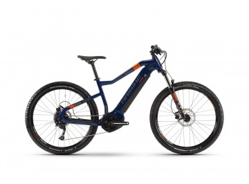 Haibike SDURO HardSeven 1.5 2020 - Electric mountain bike