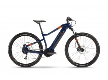 Haibike SDURO HardNine 1.5 2020 - Electric mountain bike