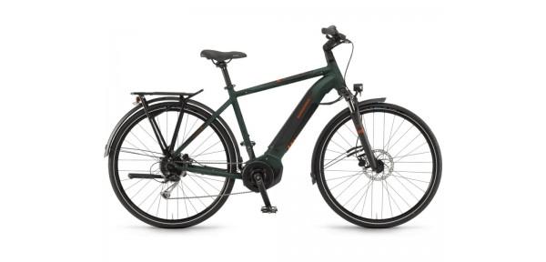 Winora Yucatan i9 i500Wh 28 9v. Alivio 2020 - Electric mountain bike