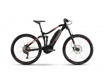 Haibike SDURO FullSeven LT 2.0 2020 - Electric mountain bike