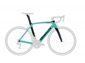 Bianchi Oltre XR4 CV Carbon 2020 - Carbon racing bike frame kit
