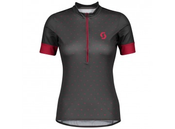 Scott Shirt W's Endurance 20 s/sl - Maglietta da donna per bici