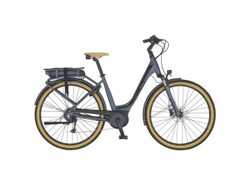 Scott Sub Active E-ride 30 USX 2020 - Electric City bike