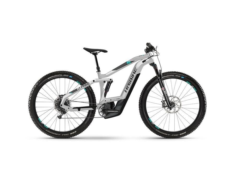 Haibike Sduro Fullnine 7.0 2020 - Bicicletta elettrica