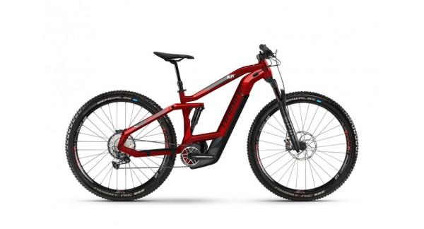Haibike Sduro Fullnine 8.0 2020 - Fully E-Bike