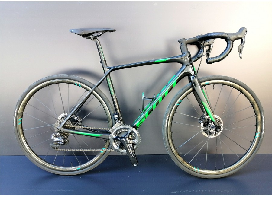 Scott Solace Premium - Road Bike Used