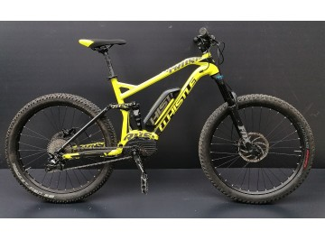 Atala B-Rush Bosch Cx  - Bicicletta elettrica usata