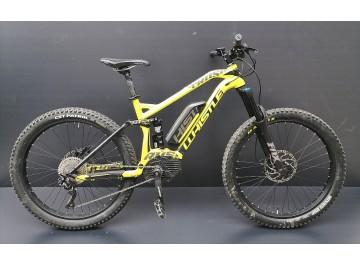 Whistle B-Rush Fully - E-Bike Used