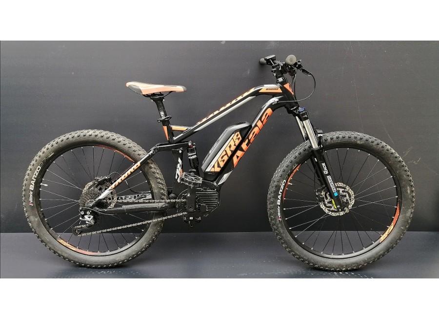 Atala XGR8 Full - E-Bike Used