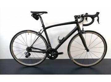 Shimano Carbon Bike - Bicicletta da corsa Usata