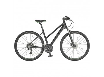 Scott Sub Cross 40 Lady 2019 - Trekking Bike