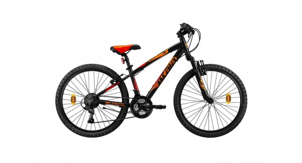 Atala Race Comp 24 Boy - Mountain bike for boy