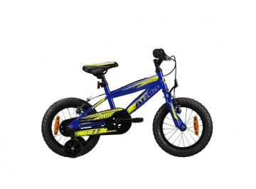 Atala Muffin 14 Boy - Junior Bike