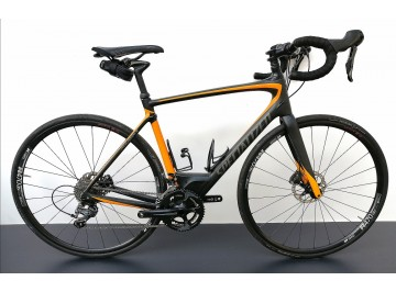 Specialized Roubaix Carbon Disc - Road Bike Used