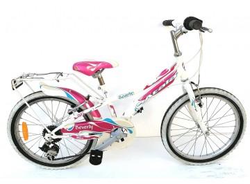 Atala Beverly Girl 20 6v - Bike girl Used