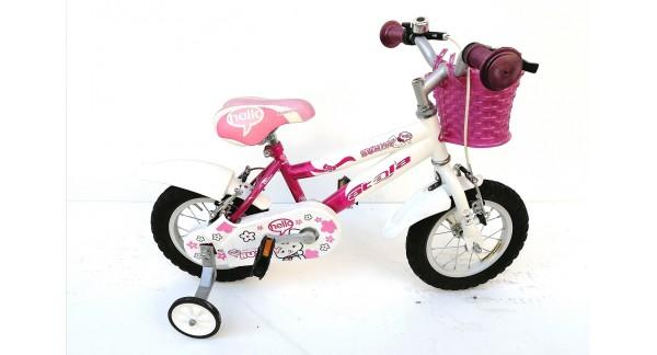 Atala Bunny Girl 12 - Girls bike used