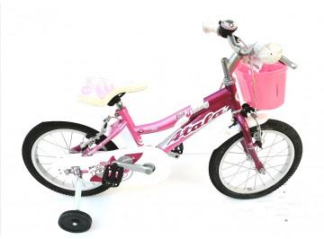 Atala teddy Girl 16 - Bici bimba usata