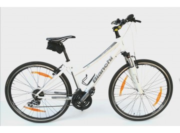 Bianchi Camaleonte Cross Lady - Trekking Bike