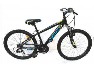 Atala GP 24 18v - Mtb for boys used