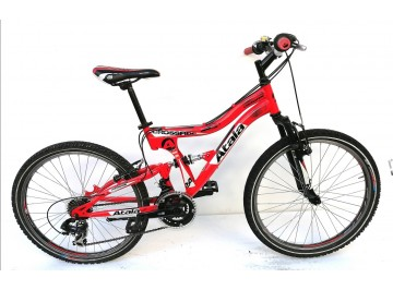 Atala Crossfire 24 Full - Mountain bike for boys