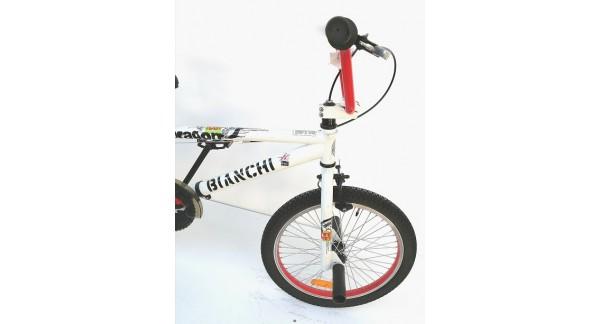 Bianchi Dragon 3 BMX - BMX used