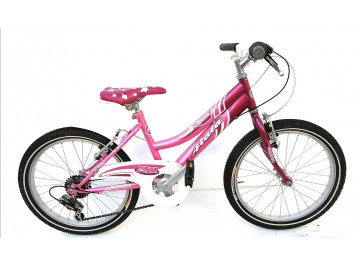 Atala Skate Girl 20 6V - Bike for girls used