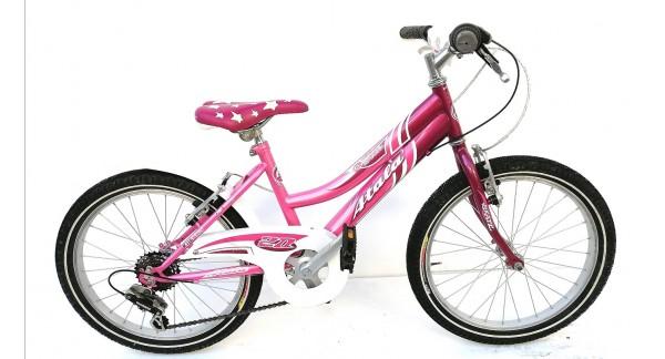 Atala Skate Girl 20 6V - Bike for girls used