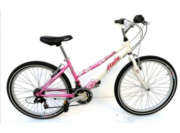 Atala Daisy 24 - Bike for girls used