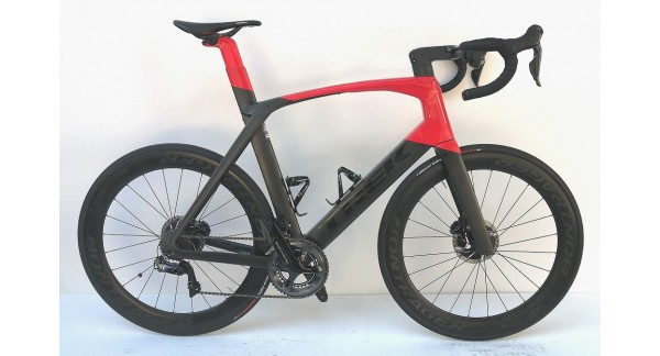 Trek Madone SLR 9 Disc 2019  - Road Bike Used