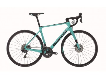 Bianchi Infinito XE Disc 2020 - Road Endurance Bike