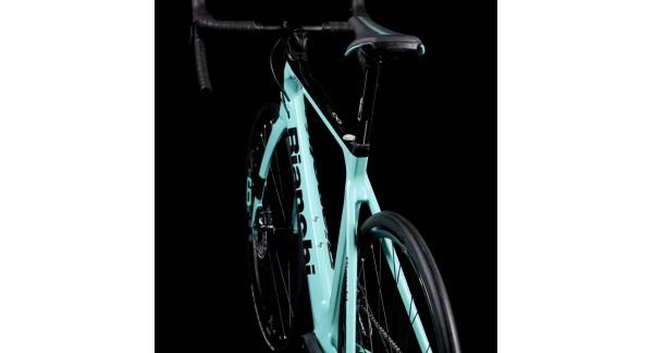 Bianchi Infinito XE Disc 2020 - Road Endurance Bike