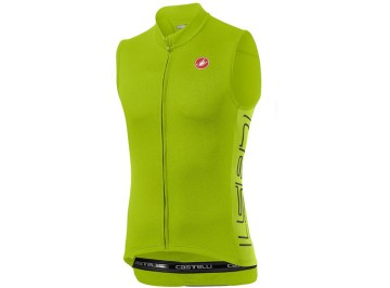 Castelli Entrata V Sleeveless - Sleeveless jersey for bike