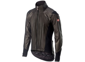 Castelli Idro Pro 2 Jacket - Waterproof jacket for bike