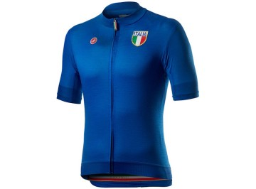 Castelli Italia 20 Jersey - Short sleeve jersey for bike