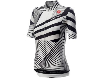 Castelli Sublime Jersey - Short sleeve woman jersey for bike