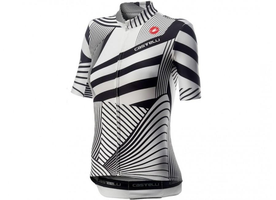Castelli Sublime Jersey - Short sleeve woman jersey for bike